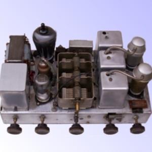 DAF 1011 Chassis