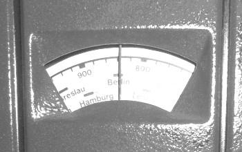 DAF 1011 Skala