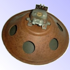 DKE 38- Lautsprecher 1