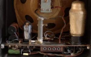 DKE 38 Chassis