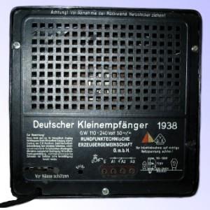 DKE 38 Rückwand 1