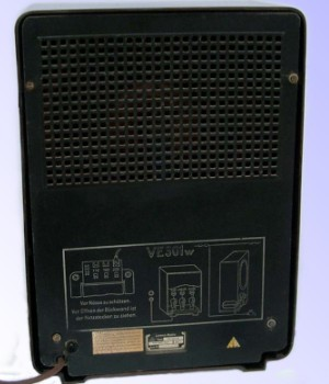 VE 301 W