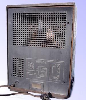 VE 301 G