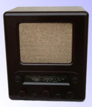 VE 301 W Dyn ab 1938