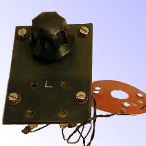 VE- Zubehör Lautsprecheranschluss  Torga A