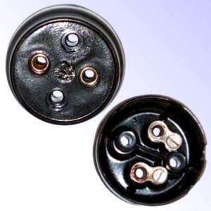 VE- Zubehör Lautsprecheranschluss
